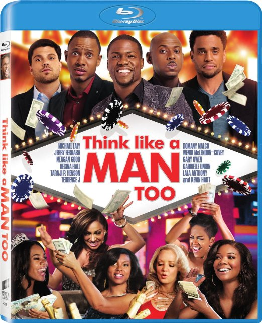 Think Like a Man Too Movie Review