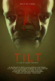 TILT Release Poster