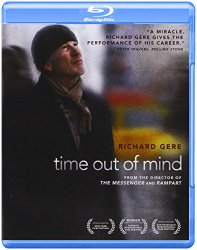 TIME OUT OF MIND Release Poster