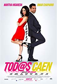 TOD@S CAEN Release Poster