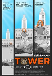 TOWER Release Poster
