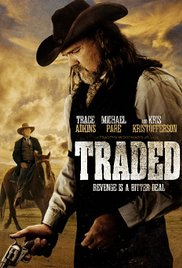 TRADED Release Poster