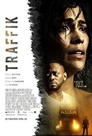 TRAFFIK  Release Poster