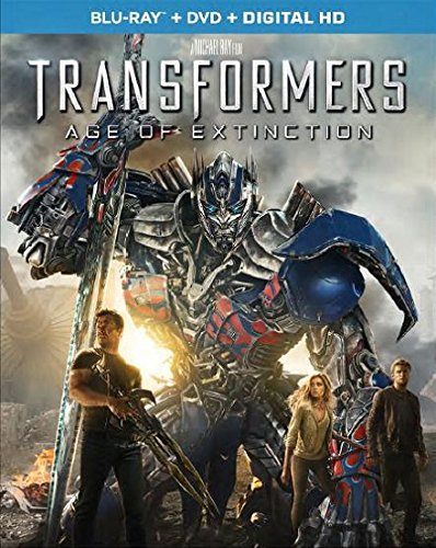 TRANSFORMERS: AGE OF EXTINCTION Movie Release