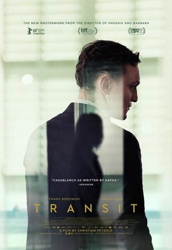 TRANSIT Release Poster