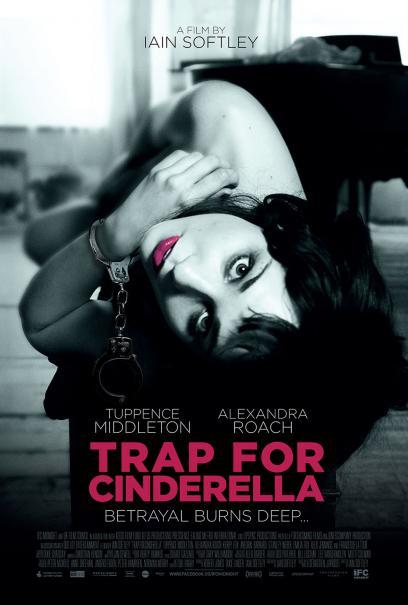 Trap For Cinderella Movie