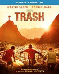TRAINWRECK DVD Cover