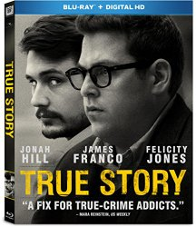 True Story Movie Review