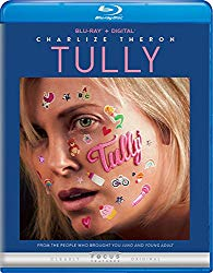 TULLY Release Poster