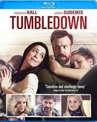 TUMBLEDOWN Blu-ray Cover