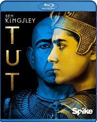 Tut Blu-ray Cover