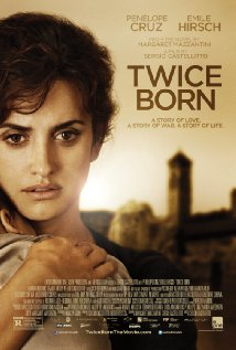 Twice Born Movie Poster