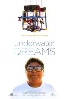Underwater Dreams Movie Poster