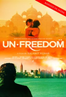 UNFREEDOM Movie Poster