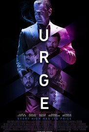 URGE Release Poster