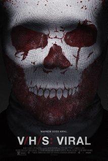 V/H/S Viral Movie Poster