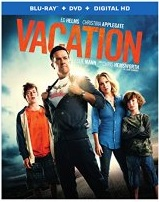 VACATION Release Poster
