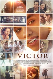 VICTOR Release Poster