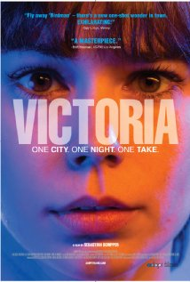 VICTORIA Release Poster