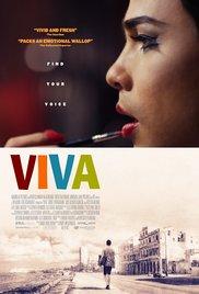 VIVA  Release Poster