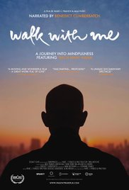 WALK WITH ME Release Poster