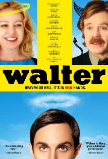 Walter  Movie Poster