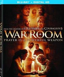 WAR ROOM Release Poster