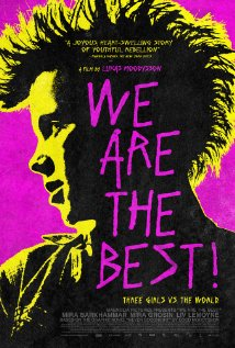 We are the Best  Movie Poster