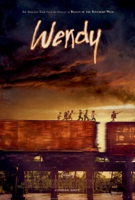 WENDY  Release Poster