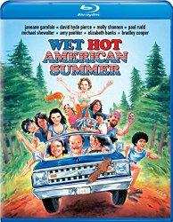 wet-hot-american-summer Blu-ray