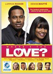 Where's the love DVD
