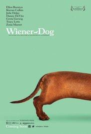 WIENER-DOG  Release Poster