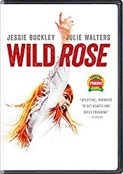 WILD ROSE Release Poster