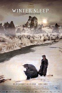 Winter Sleep Movie Poster