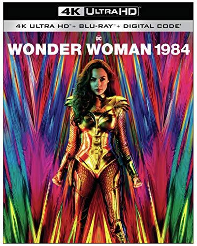 Wonder Woamn 1984