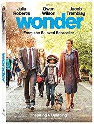 WONDER Release Poster