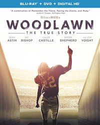 WOODLAWN Release Poster