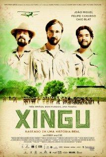 Xingu Movie Release