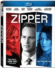 ZIPPER Release Poster